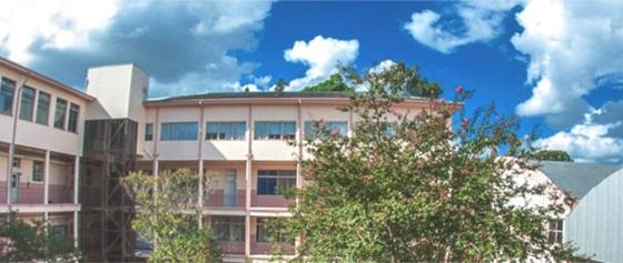 Câmpus I Escola de aplicação
