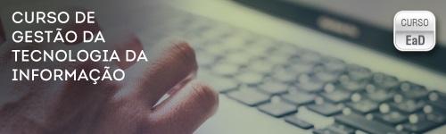 curso de gestão da tecnologia da informação