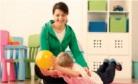 Imagem Referência do curso Abordagem Fisioterapêutica em Neuropediatria