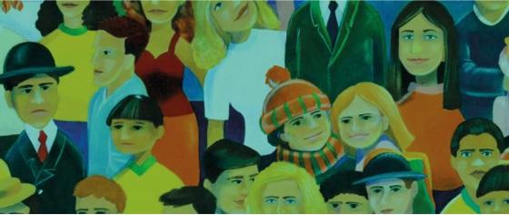 Banner de topo - Diversidade Cultural e Inclusão Social
