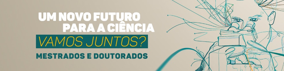 Banner central - Mestrados e Doutorados