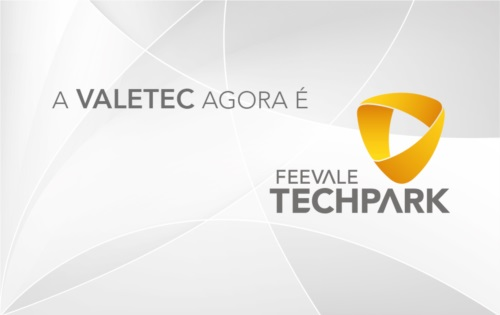 Feevale Techpark - nova marca