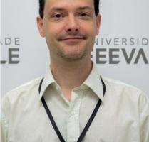 Iedo é sócio da empresa estabelecida na unidade do Feevale Techpark em Novo Hamburgo