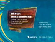 Diálogos Interdisciplinares Cultura, Comunicação e Diversidade no Contexto Contemporâneo