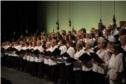 Concerto Natal 2016 - coros