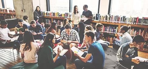 Undergraduate Students Home