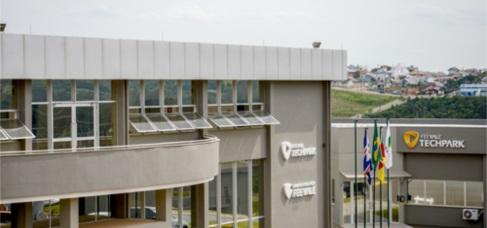 Banner central - Incubadora Tecnológica
