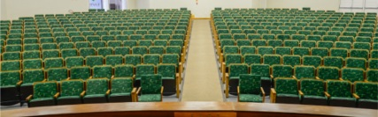 Auditório do Lilas