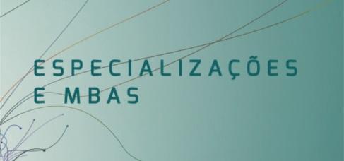 banner central - Especializações e MBAs