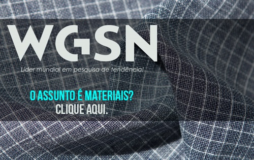 WGSN_Materiais