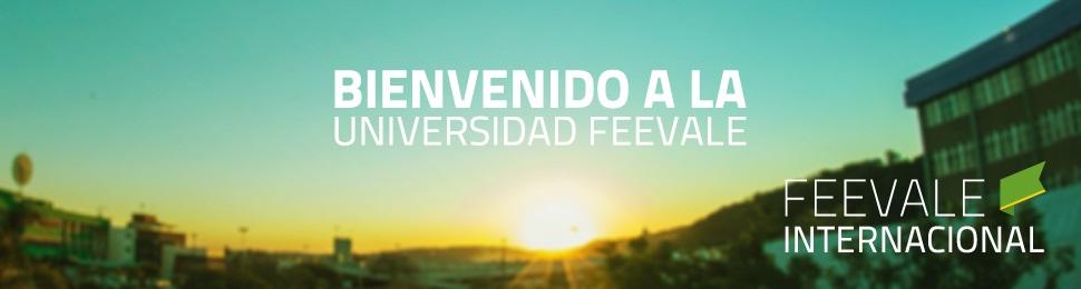 Bienvenido a la Universidad Feevale