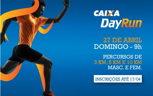 Caixa Day Run