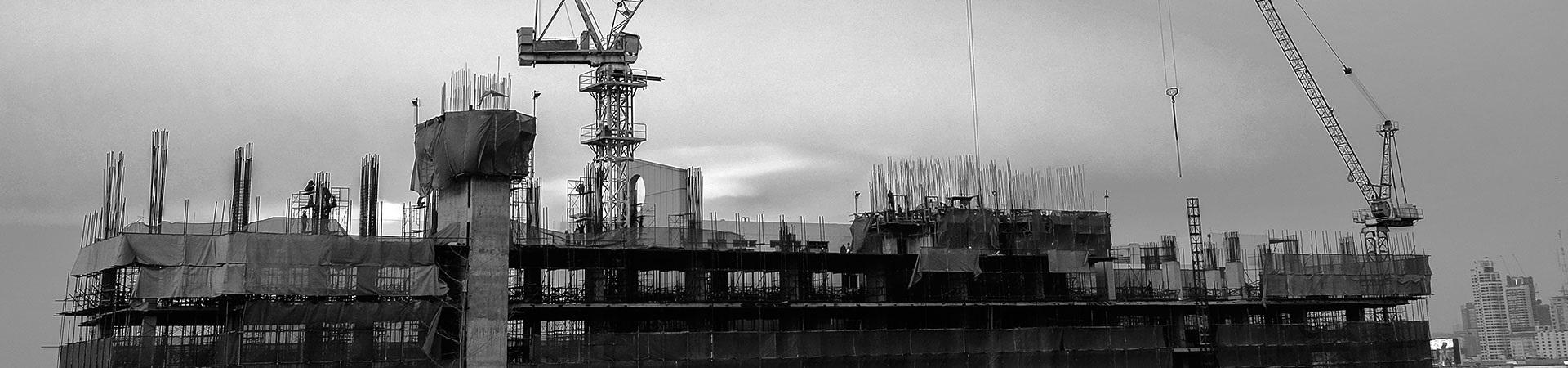 Banner de topo - Construção de Edifícios (Tecnologia)