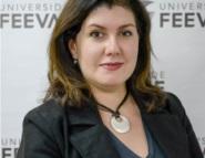 Professora Rosana Vieira de Souza