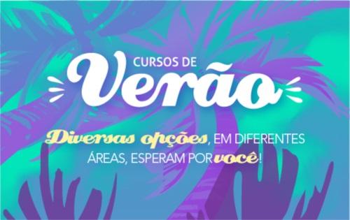 banner central - Cursos de Verão 2017