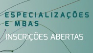 Banner-central - Especializações e MBAs inscrições abertas