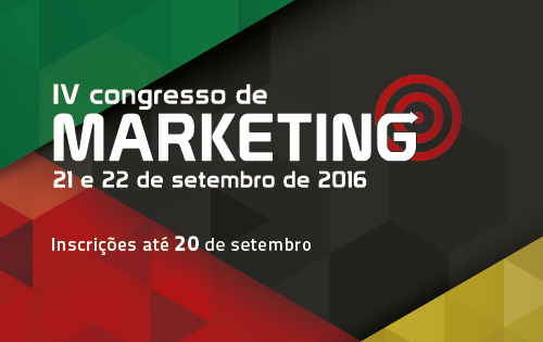 banner central - IV Congresso de Marketing