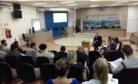 Atividade fez parte da disciplina Projeto de Comunicação para o Setor Público