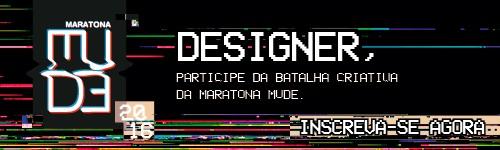 Banner-central---Maratona-Mude - Designer, participe da batalha criativa da maratona mude