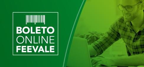 Banner - Boleto Online