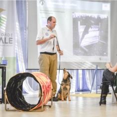 Terapia Assistida por Cães 1