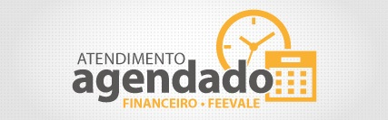 Banner central - Atendimento Agendado Finaceiro