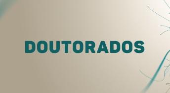 Banner central - Doutorados