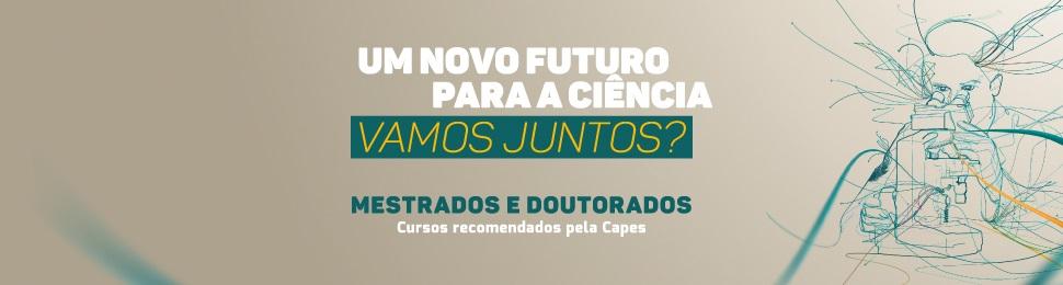 Banner de topo - Mestrados e Doutorados