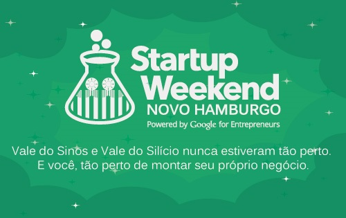 Startup Weekend Novo Hamburgo