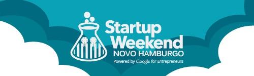 Banner central - Startup Weekend 2016