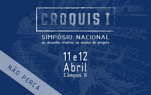 CROQUIS I