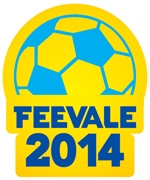 Feevale na Copa 2014