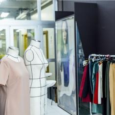 Laboratório de Moda