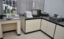 Laboratório de Análises Térmicas e Espectroscopia