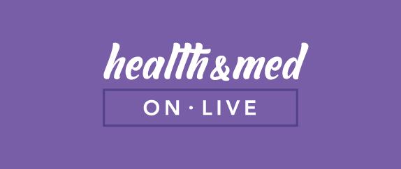 Imagem central - Health & Medicine