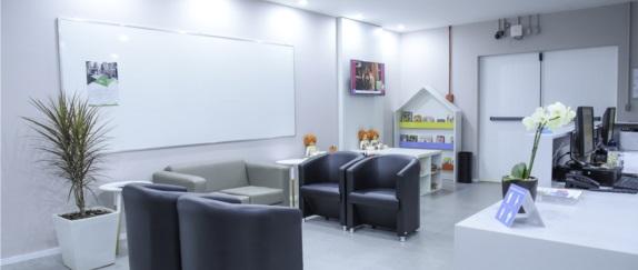 Centro Integrado de Psicologia