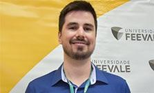 Matheus Nunes Weber