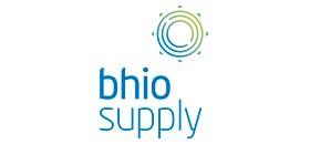 Logotipo - Bhio Suply