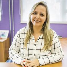 Caroline Bertani
