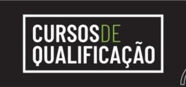 Banner central - Cursos e Eventos de Qualificação e Desenvolvimento