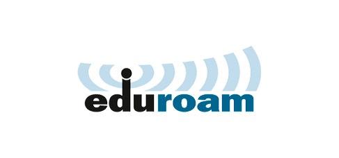 Logotipo Eduroam