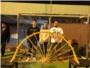 Na foto, da esquerda para a direita: Rodrigo Aislan, Cintia Land e Rodrigo Macedo