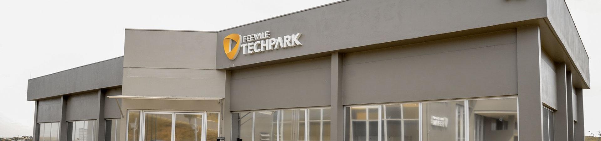 Feevale Techpark - prédio 2