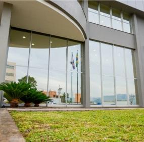 Feevale Techpark - Campo Bom