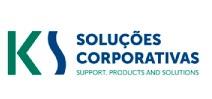 Logo - KS Corp