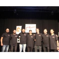 Banda Professores da Escola de Música: Daniel Fernandes Ensino de Música