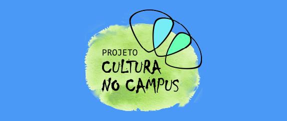 Banner central - cultura no campus