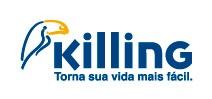 Logo - killing