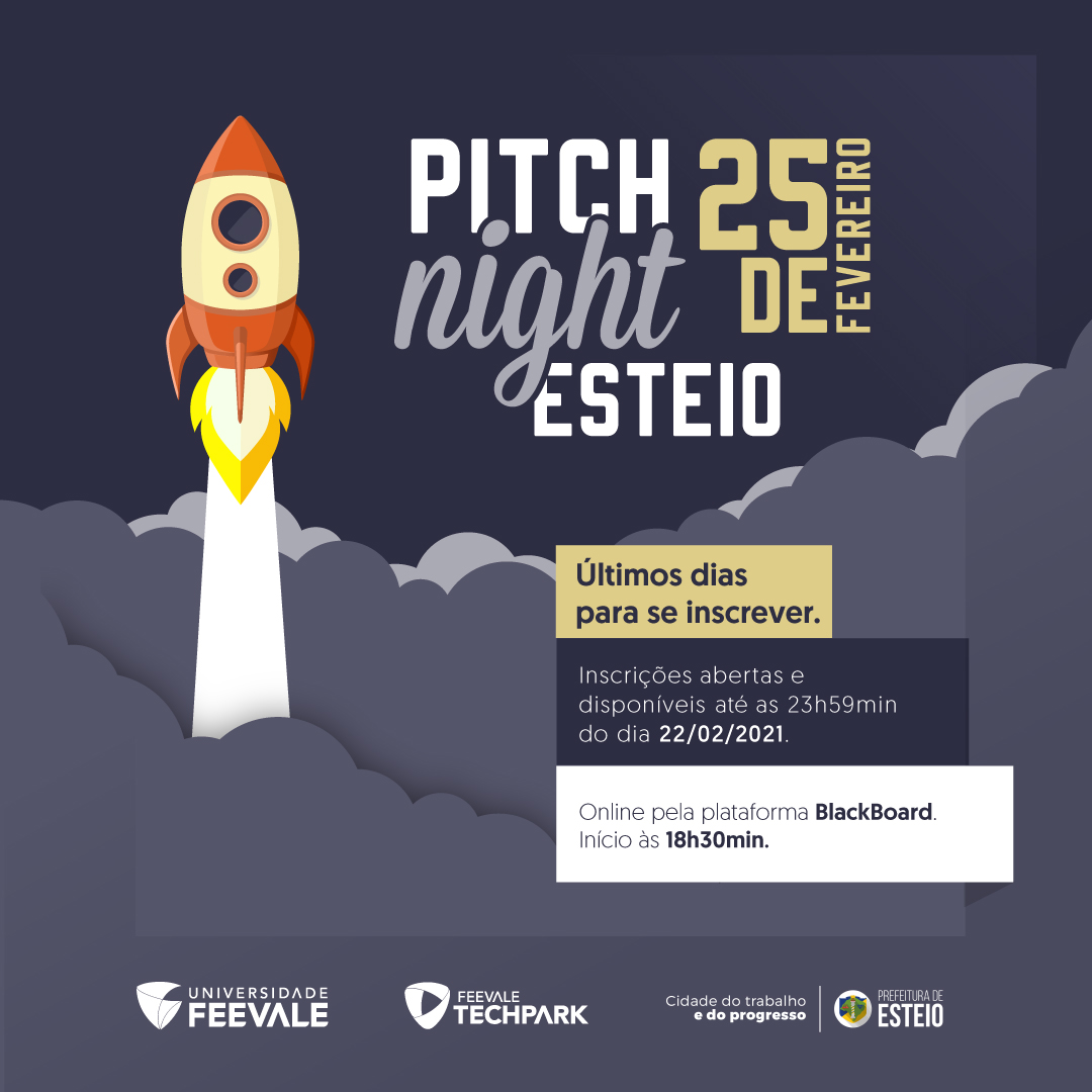 pitch esteio