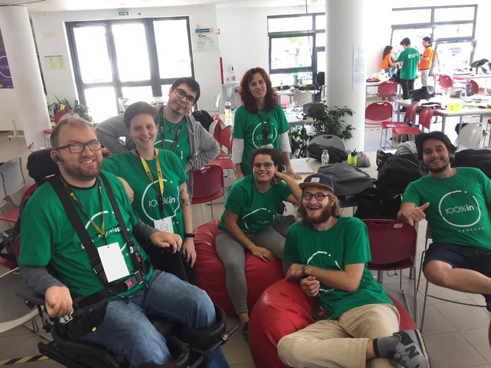 Hackathon Leiria